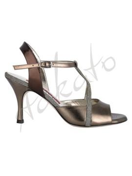 Tangolera style A10 Notturno Bronze