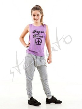 Dance top 'Peace & Dance' Skazz Sansha
