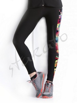 Long leggings ZUMBA 1