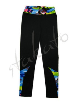 Leggings 3/4 ZUMBA 2