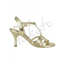 Tangolera style A11 Laminato Platino T7