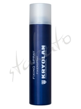 Utrwalacz Fixer Spray 400ml Kryolan