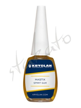 Mastix body glue
