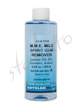 MME Spirit Gum Mastix remover
