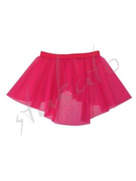 Tunika na gumce - spódniczka tiulowa DLD24 Grishko