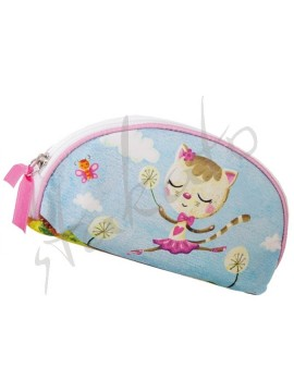 Pencil case / make-up bag Necat 9025 Intermezzo