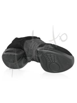 Sneakery Sansha Tutto Nero