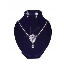 Komplet biżuterii Marla