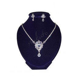 Marla jewellery set