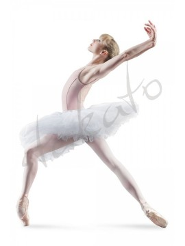 Paczka baletowa tutu ćwiczebna Belle Bloch