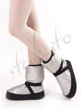 Warm-up boots Grishko