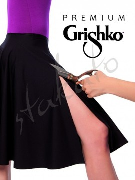 Leotard under costume Grishko