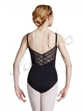 Allnatt leotard L8820 Bloch