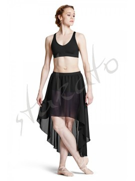 HIgh-low skirt Daria R8821 Bloch