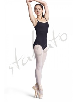 Leotard with padded bra Zena L8730 Bloch
