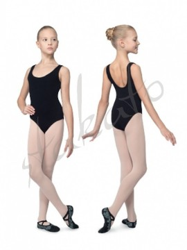 Grishko D09C girls leotard