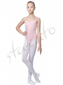 Grishko D08M girls microfibre leotard