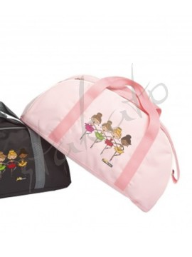Ballet bag Bagtina 9050 Intermezzo