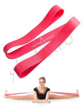 Taśma do ćwiczeń Flexibility Band Gaynor Minden