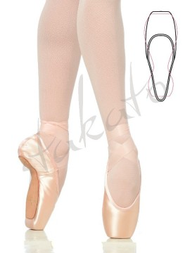 Gaynor Minden Sculpted Fit pointe shoes