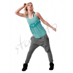 Spodnie taneczne SK0140C Sansha Skazz