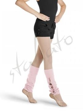 Bow tie legwarmers Priya Bloch