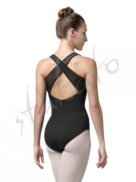 Aviana L4805 leotard Bloch