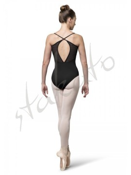 Cora L9897 leotard Bloch