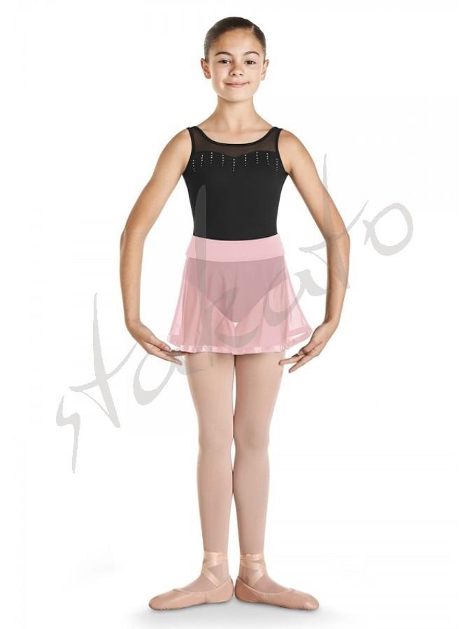 2b0721ed Tunika dziewczęca Rayna Bloch - Stakato - salon dla tancerzy