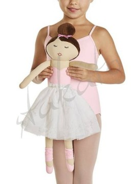 Ballerina soft doll Skye Bloch