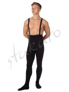 Trykoty męskie baletowe Olivier Sansha