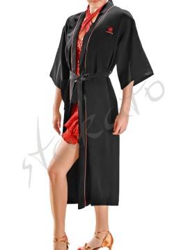 Szlafrok - kimono Supadance długie
