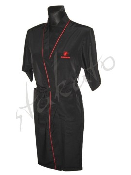 Szlafrok - kimono Supadance krótkie