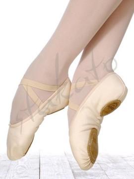 Baletki płócienne Grishko