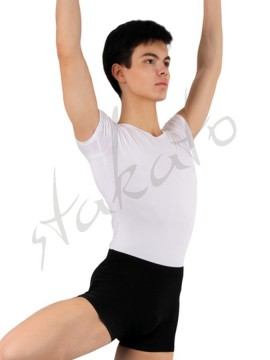 Ballet T-shirt for Men DS5000 Grishko