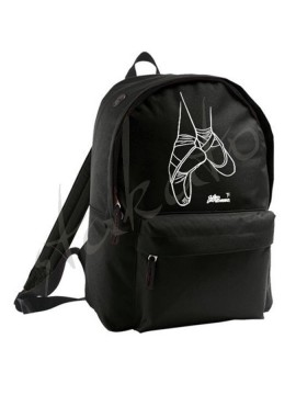 Bolpointe backpack Intermezzo