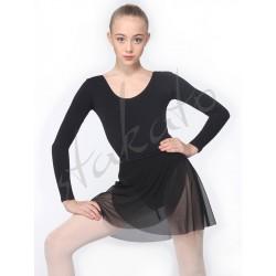 Grishko wrap skirt