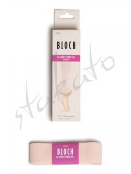 Troczki elastyczne Sheer Stretch Bloch