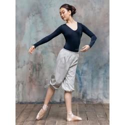 Lady's warm-up shorts 0406PT Grishko