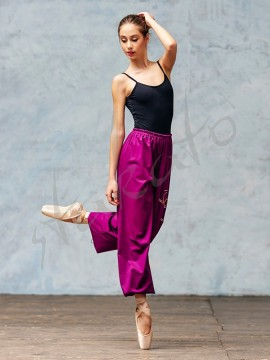 Long warm-up pants 0405PT Grishko