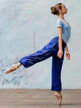 Spodnie długie 0405PT efekt sauny Grishko