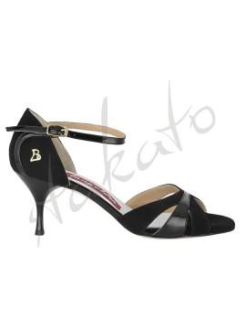 Tangolera style A8 Basic Nero