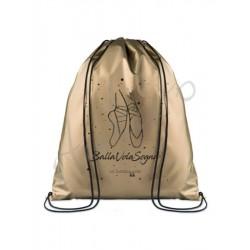 Plecak - worek metaliczny LD