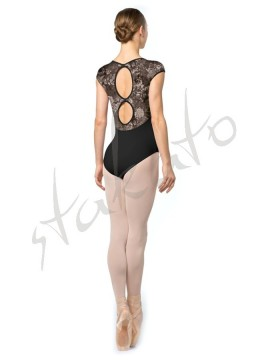 Magnolia leotard Bloch