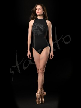 Body damskie MJ7217 - Jozette by Mirella