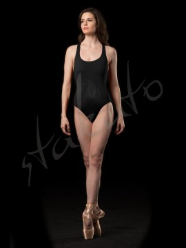 Leotard MJ7222 - Jozette by Mirella