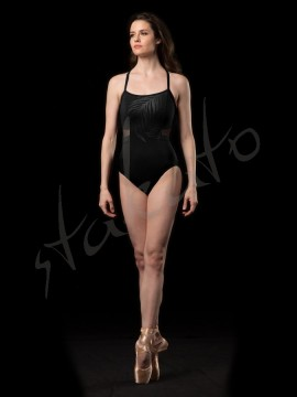 Body damskie MJ7221 - Jozette by Mirella