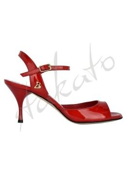 Tangolera model A1 Vernice Rossa