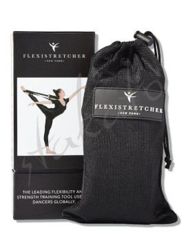 Flexistretcher training tool