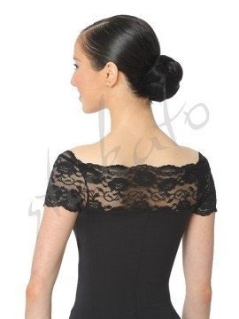 Lace leotard Gaynor Mainden
